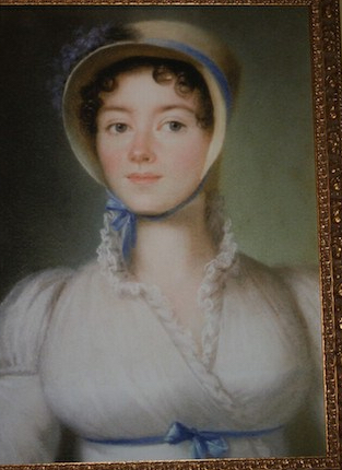 Giulia Colbert